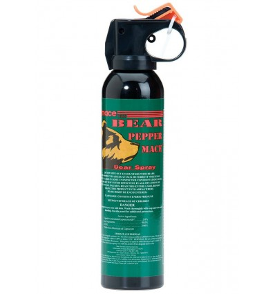 Mace Bear Pepper Spray Repellent 260 grams