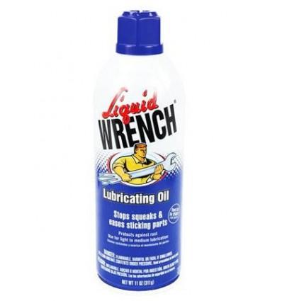 Liquid Wrench Diversion Stash Safe