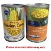 Corn Vegetable Can Hidden Diversion Safe