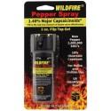 Wildfire 2oz Sticky Pepper Gel Spray Flip top Actuator