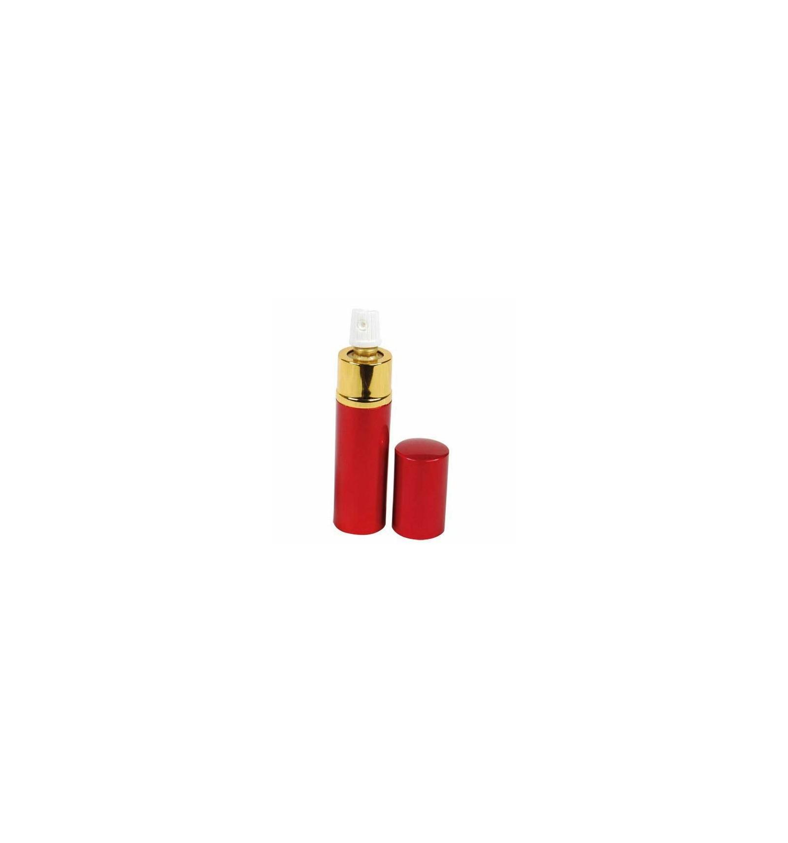 Lipstick pepper spray fingereze - Pepper sprinkler ...