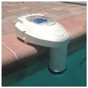 Safe Family Life Pool Alarm System with Remote Base Receiver