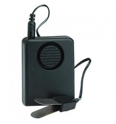 Personal 130db Alarm w/Door Alarm