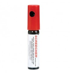 Mace Screecher Mini Air Horn Alarm