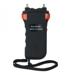 Stun Master 9.5 Million Volt Multi-Function Stun Gun