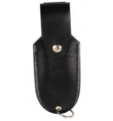 Leatherette 2 oz Pepper Spray Holster