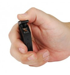Electric Lighter Hidden Spy Camera with DVR