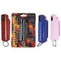 Wildfire 18% Pepper Spray 1/2 oz Hard Case