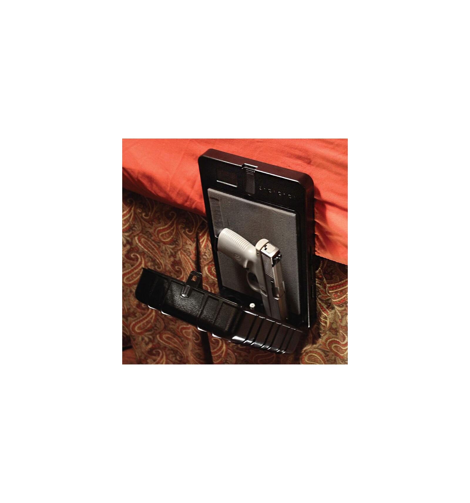 Image result for Biometric Gun Safe
