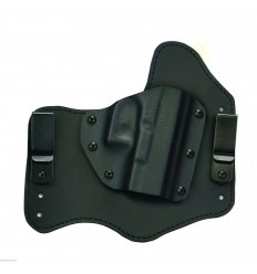Homeland Molded Kydex® and Leather Holster