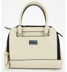 Cameleon Belldonna White Concealed Carry Purse