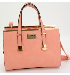 Cameleon Cora Coral Concealed Carry Purse