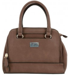 Cameleon Belladonna Mocha Concealed Carry Purse