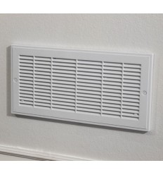 QuickSafe QuickVent Hidden Wall Diversion Safe with RFID
