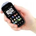 Streetwise SamStun Rechargeable Cell Phone Stun Gun