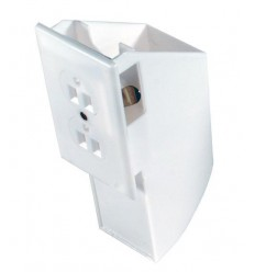 Electric Wall Socket Hidden Diversion Safe