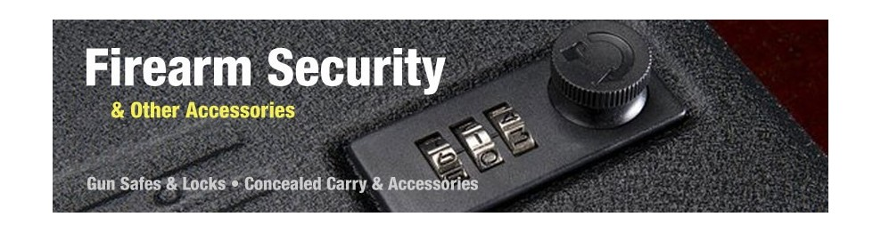 Firearm Security